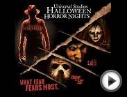 halloween horror nights 2010 hollywood (update) tickets on