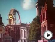 Hollywood Rip Ride Rocket Universal Studios Orlando