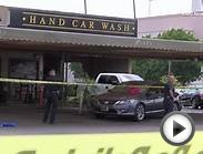 Man Shot, Killed at North Hollywood Car Wash; 1 in Custody