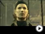 Metal Gear Solid 3: The Movie Trailer