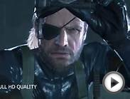 Metal Gear Solid V: Ground Zeroes - THE MOVIE TRAILER