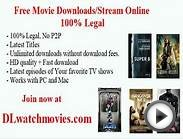 movies free online streaming no sign up