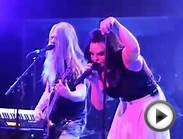 Nightwish - Planet Hell LIVE @ Key Club, West Hollywood 1
