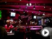 Planet Hollywood Casino in Las Vegas