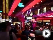 Planet Hollywood casino - Las Vegas