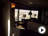 Planet Hollywood Las Vegas - Panoramic batman suite