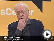 TimesTalks: Michael Caine: Five Favorite Films | The New