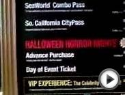 UNIVERSAL STUDIOS HALLOWEEN HORROR NIGHTS TICKET PRICES